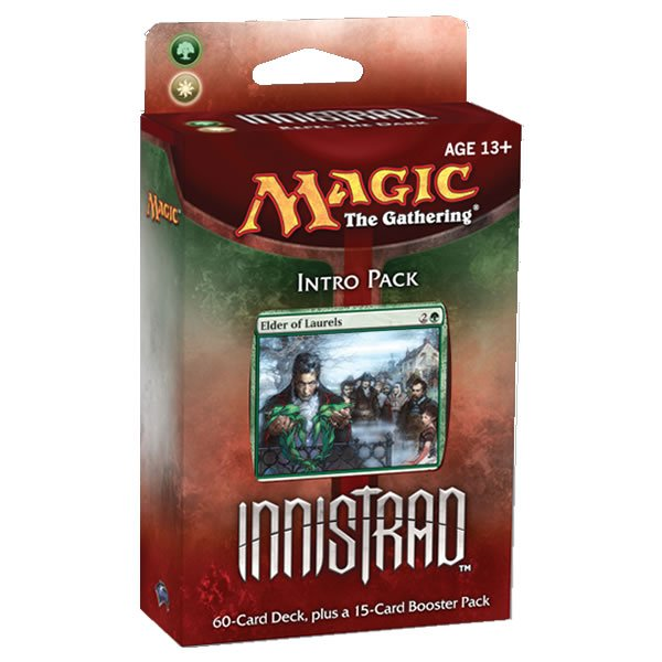 Intro Pack Innistrad