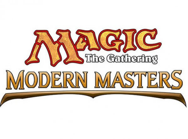 Booster Modern Masters