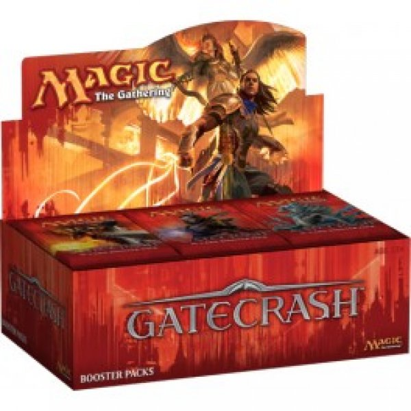 Boite de 36 boosters Gatecrash Insurrection